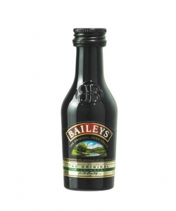 Bailey´s 50 ml (17%)