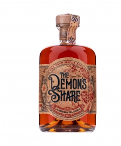 The Demon's Share Rum 40%...