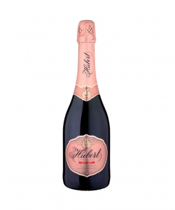 HUBERT ORIGINAL ROSÉ 0,75l