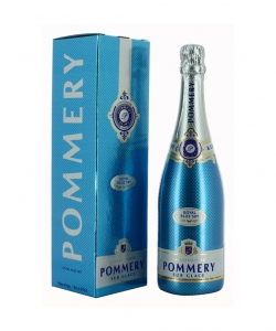Pommery Royal Blue Sky...