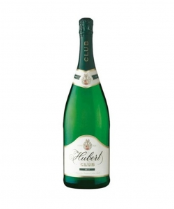 Hubert J.E. Club brut 1,5l