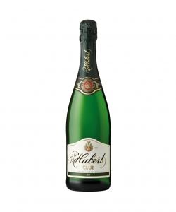 Hubert J.E. Club brut 0,75l