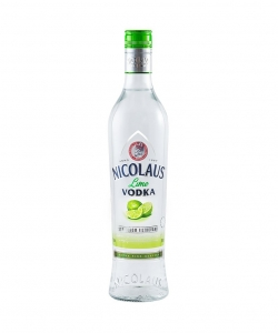 Nicolaus Lime Vodka 0,7l (38%)