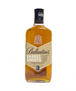 Ballantine's Barrel Smooth...