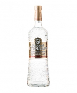 Russian Standard vodka Gold...