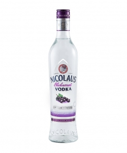 Nicolaus Blackcurrant Vodka...