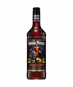 Captain Morgan Black Label...