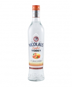 Nicolaus Grapefruit Vodka...