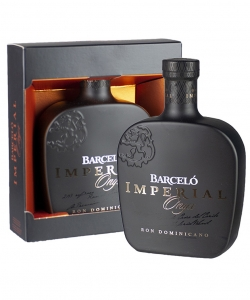Ron Barceló Imperial Onyx...
