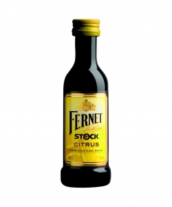 Fernet Stock citrus  50ml...