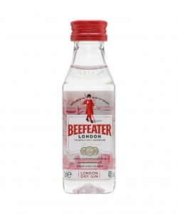 Beefeater gin 50ml (40%)