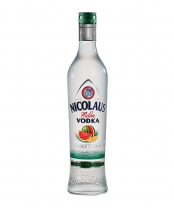 Nicolaus Melon Vodka 0,7l...