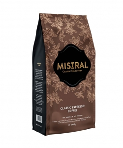 Mistral Classic Selection...