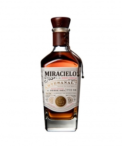 Miracielo Spiced Rum 0,7l...