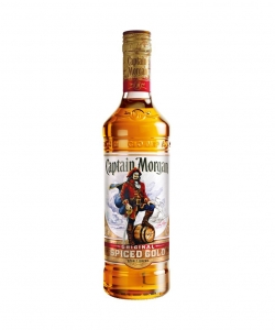 Captain Morgan Spiced 0,7l...