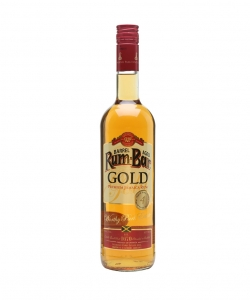 Rum Bar Gold 4YO 0,7l (40%)