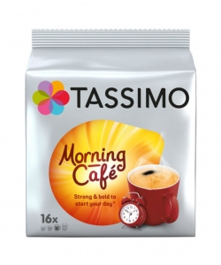 Tassimo Morning Café 16ks