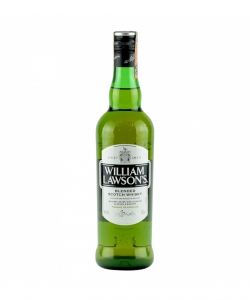 Whisky William Lawson´s...