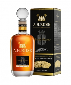 A.H. Riise Family Reserve...
