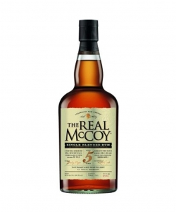 The Real McCoy 40% 5y 0,7 l