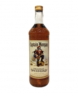 Captain Morgan Spiced 3l (35%)
