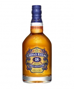CHIVAS REGAL 18Y 0,7L (40%)