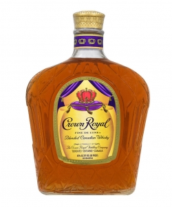 Crown Royal whisky 0,7l (40%)