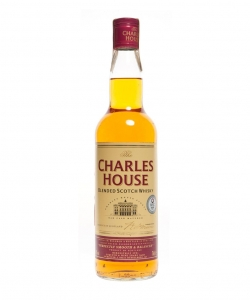 Charles house whisky 0,7l...