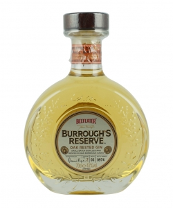 Beefeater Borroughs reserve...