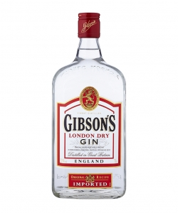 Gin Gibson 0,7 l (37,5%)