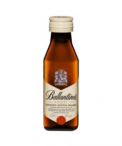 Ballantine´s whisky  50ml...