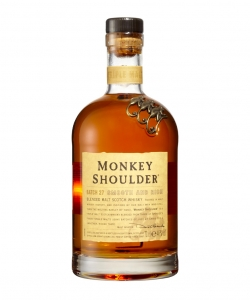 Monkey Shoulder whisky 0,7l...