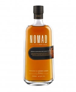Nomad Whisky 0,7l (41,3%) + GB