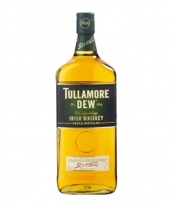 Tullamore Dew whisky 1l (40%)