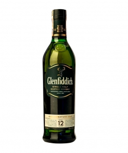 Glenfiddich Whisky 12Y 0,7l...