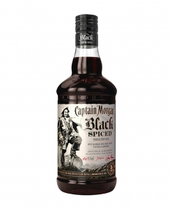 Captain Morgan Black Spiced...
