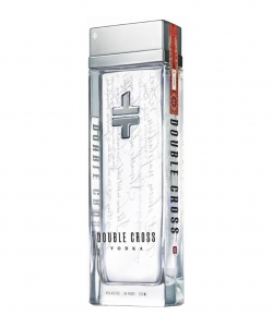 Double Cross Vodka 0,7 l (40%)