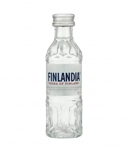 Finlandia Vodka 50ml (40%)