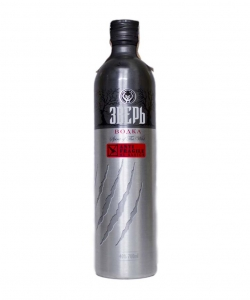 Zver vodka 0,7l (40%)