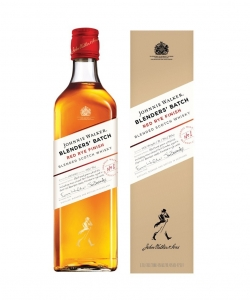 Johnnie Walker Red Rye...